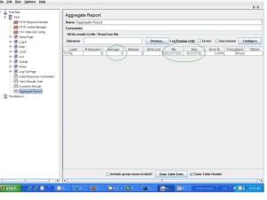 Jmeter_AggregateReport